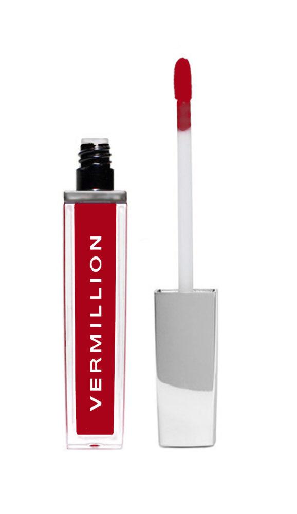 Vermillion Red tube